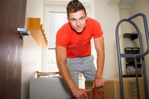 Commercial Moving Company in LA