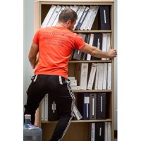 Commercial Moving Services Los Angeles