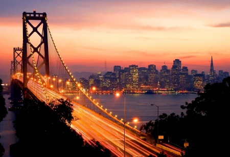 moving from los angeles to san francisco