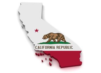 Moving in California