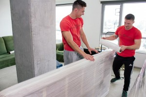 Furniture Movers Los Angeles