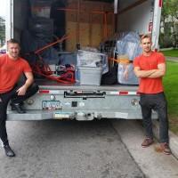 Movers Los Angeles CA