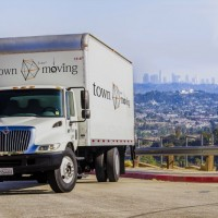 Moving Company Los Angeles