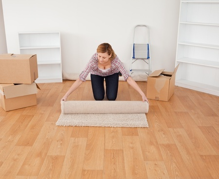 Moving Alone