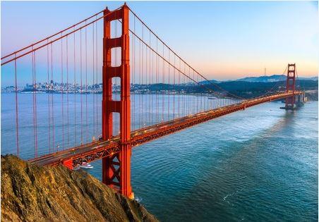 San Francisco or Los Angeles