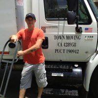 moving help Los Angeles
