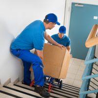 Moving Company Los Angeles`