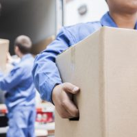expert furniture movers in Los Angeles