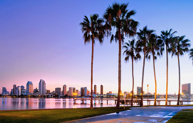 Moving From Los Angeles To San Diego